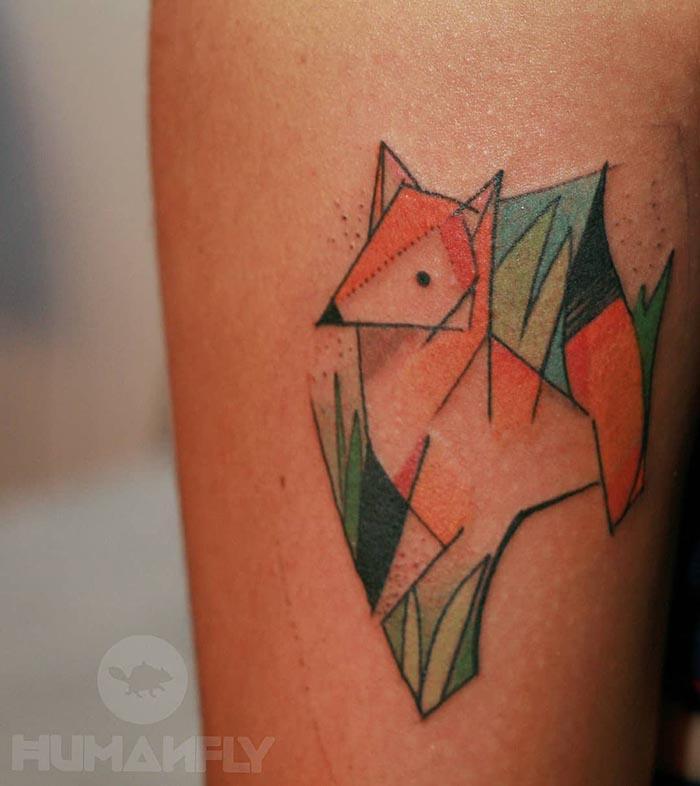 Mejores tatuadores españoles 2019 Wonka
