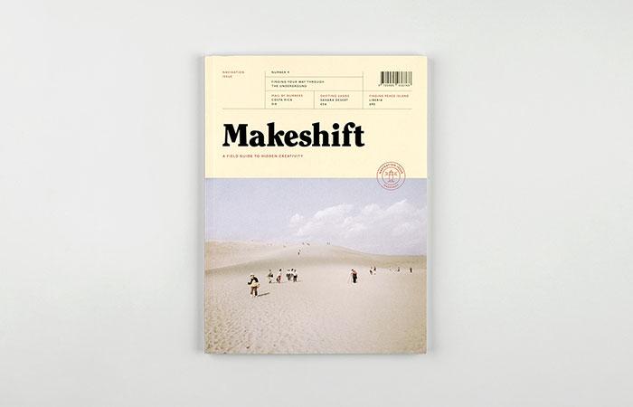 imprescindibles vacaciones diseñadores gráficos revistas