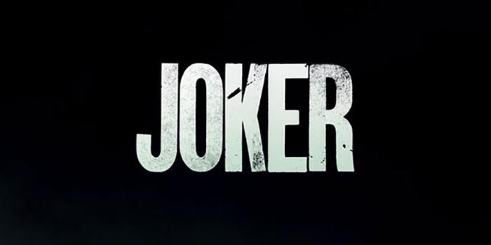 de Joker para la Warner Bros.