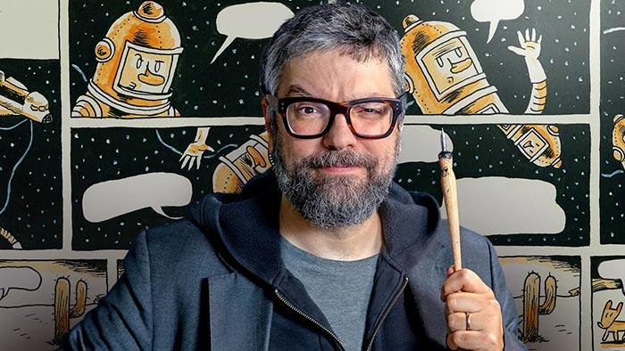 Ricardo Siri Liniers historietista tiras cómicas macanudo