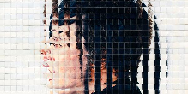 Susana Blasco diseñadora collage