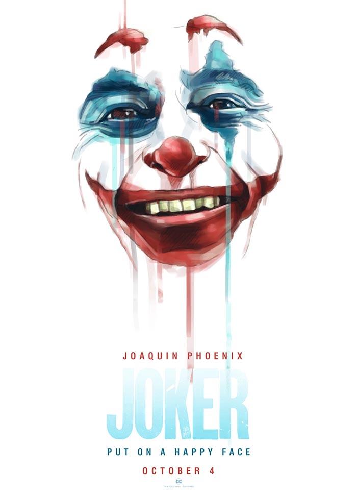 Ganadores concurso de diseño Joker