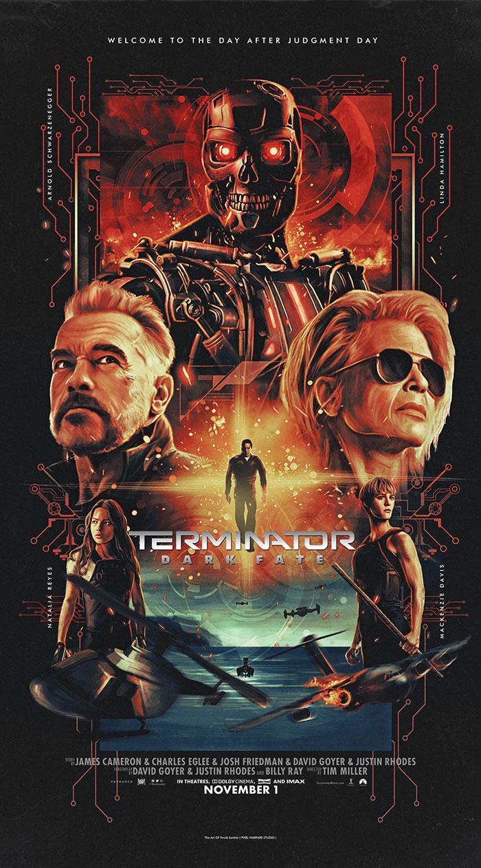 01 Yowdi Santiar ganadores ganadores concurso Terminator