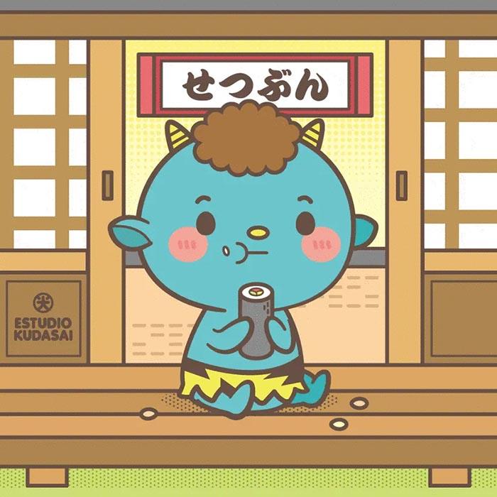 curso diseño de personajes Kawaii Estudio Kudasai