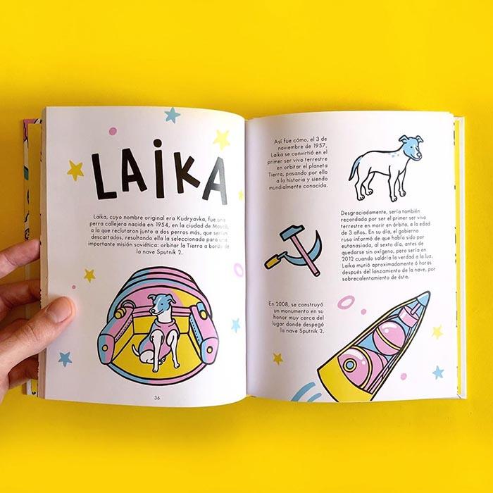 Sanz i vila ilustrador colores libro perros gatos y otras superstars