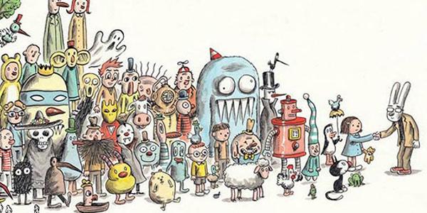 Ricardo Siri Liniers historietista tiras cómicas