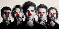 Ji Lee clownify clown sticker Project