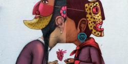 mejores artistas callejeros de México arte urbano mexicanos