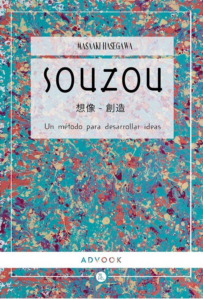 Souzou-Un-método-para-desarrollar-ideas-Libro